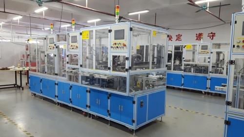 工业高压喷淋式清洗机