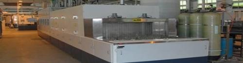 通过式清洗机在工业领域有着怎样的发展